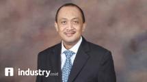 H.R Djoko Nugroho S, The Head Chairman of ZONI (Dok. Industry)
