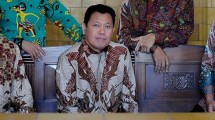 Dolly P Pulungan, Direktur Utama PT Garam (Persero)