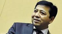 Ketua DPR Setya Novanto (Foto ist)