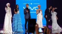 Vivo Smartphone Luncurkan Vivo V7+