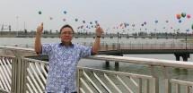 Ketua MPR RI Zulkifli Hasan Kunjungi Meikarta (Foto Ist)