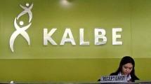 Kalbe Farma (Int)