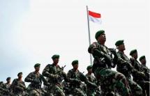 Ilustrasi TNI