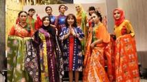 Grand Mercure Jakarta Kemayoran, Presents the Variety of Indonesian Batik Stories