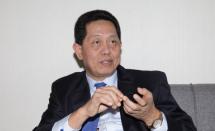 Heru Kristiyana, Kepala Eksekutif Pengawas Perbankan OJK