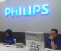 Philips Officially Opens First Consumer Experience Center in Indonesia (Photo Ridwan)
