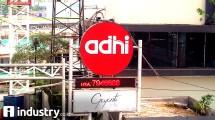 PT Adhi Karya Tbk (Hariyanto/ INDUSTRY.co.id)