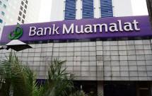 Bank Muamalat (Foto Ist)