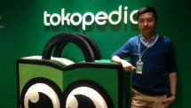 Tokopedia CEO and Co-Founder William Tanuwijaya (Foto Ist)