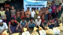 BAZNAS Layani 1.000 Pengungsi Rohingya di Bangladesh