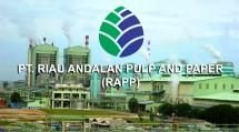 PT Riau Andalan Pulp and Paper (RAPP) (Foto Ist)
