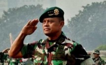 Panglima TNI Jenderal Gatot Nurmantyo (Foto Ist)