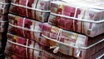 Mata uang Rupiah (Foto Ist)