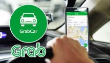 Application-based transportation provider, Grab Indonesia (Foto Ist)