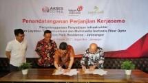 PT Akses Prima Indonesia (AP