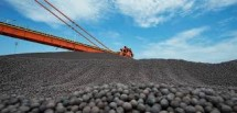 Proyek Krakatau Steel.