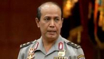 Kapolda Papua, Irjen Pol Boy Rafli Amar