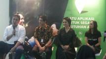 Go-Jek Perkenalkan Kembali Lagu Indonesia Raya 3 Stanza