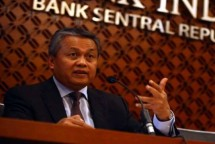 Deputi Gubernur Bank Indonesia, Perry Warjiyo (Foto Ist)