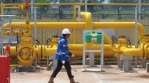 Akhir Bulan, Pemerintah Pastikan Harga Gas Untuk Tiga Sektor ini