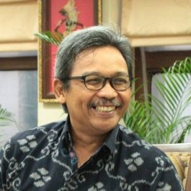 Director General of Chemical, Textile and Multifarious Industries (IKTA) of Ministry of Industry, Achmad Sigit Dwiwahjono