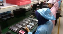 Pabrik Smartphone Genpro