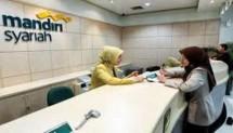 Bank Mandiri Syariah (Foto Ist)
