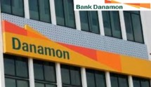 PT Bank Danamon Tbk (Foto Ist)