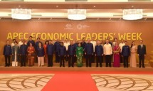 President Jokowi Attends APEC Summit in Vietnam (Photo Setkab)