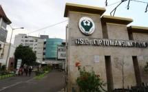 Rumah Sakit dr Cipto Mangunkusumo (RSCM) (Foto Ist)
