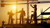 Ilustrasi Pembangunan Infrastruktur (Ist)