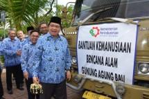 Menperin Airlangga Hartarto (Foto Humas)