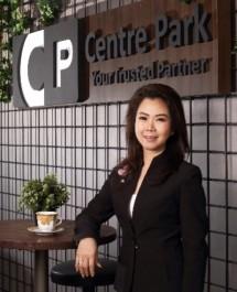Janti Rusli Business Development Director PT Center Park Citra Coorpora (Photo Ridwan)