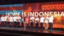 Rapat Koordinasi Nasional (Rakornas) Pariwisata ke II 2017 (Chodijah Febriyani/INDUSTRY.co.id)