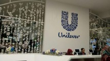 Unilever Headquarters, Grha Unilever in Green Office BSD city, Tangerang, Banten (Chodijah Febriyani / Industry.co.di)