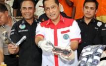 Kepala BNN, Komjen Pol Budi Waseso (Foto Ist)