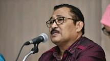 Maks Yoltwu, Direktur Jenderal Pengembangan Daerah Tertentu Kementerian Desa, Pembangunan Daerah Tertinggal, dan Transmigrasi (Kemendes PDTT)