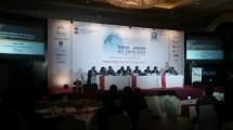 India-Asean ICT Expo 2017 (Hariyanto / INDUSTRY.co.id)