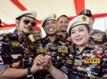 Siti Hediati atau Titiek Soeharto (Foto Dok Industry.co.id)