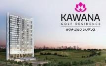 Kawana Golf Residence Jababeka