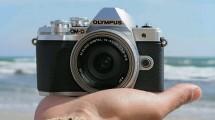 Olympus OMD E-M10 Mark III