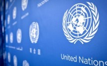 PBB Perserikatan Bangsa Bangsa (Foto Dok Industry.co.id)