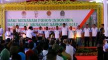 Rehabilitasi Aliran Sungai di Kalsel, Tunas Inti Abadi Raih Penghargaan Lingkungan