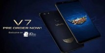 Vivo V7 edisi Mobile Legend