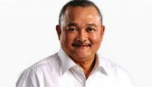 Gubernur Sumatera Selatan Alex Noerdin (Foto Ist)