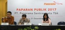 PT Panorama Sentrawisata Tbk (PANR) (Foto Abe)