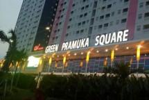 Green Pramuka Square (Ist)
