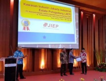 PT Jakarta Industrial Estate Pulogadung (JIEP) (Foto Dok Industry.co.id)