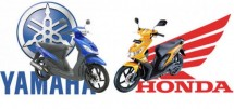 Alleged Automatic Scooter Cartel by Honda and Yamaha (beritaoto.com)