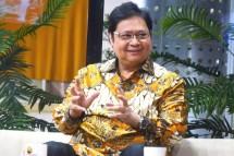Menteri Perindustrian, Airlangga Hartarto (Foto: Humas)